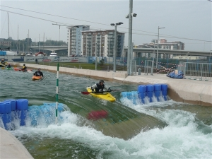 Cardiff White Water Centre